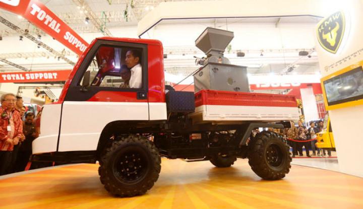 Mobil karya Anak Bangsa Dilirik Konglomerat Afrika Loh, Ternyata Ini Alasannya! - Warta Ekonomi