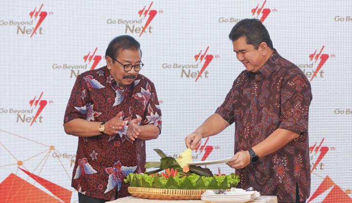 Sudah Berumur 7 Tahun, Semen Indonesia Mau Fokus Ekspansi Regional - Warta Ekonomi