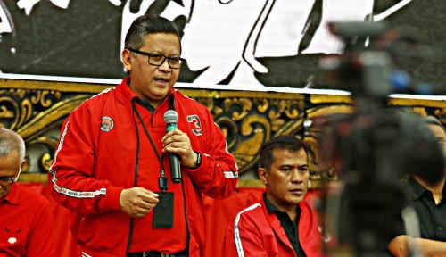 Ogah Koalisi dengan PKS dan Demokrat, 'PDIP Sombong Banget'