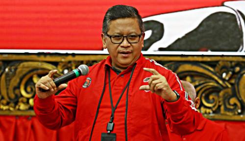 Hasto Yakin Nurdin Abdullah Orang Baik, PDIP Pastikan Beri Bantuan Hukum