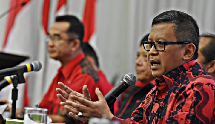 Ogah Ditunda, PDIP Berdalih Pilkada Lahirkan Pemimpin Jawab Tantangan Covid-19
