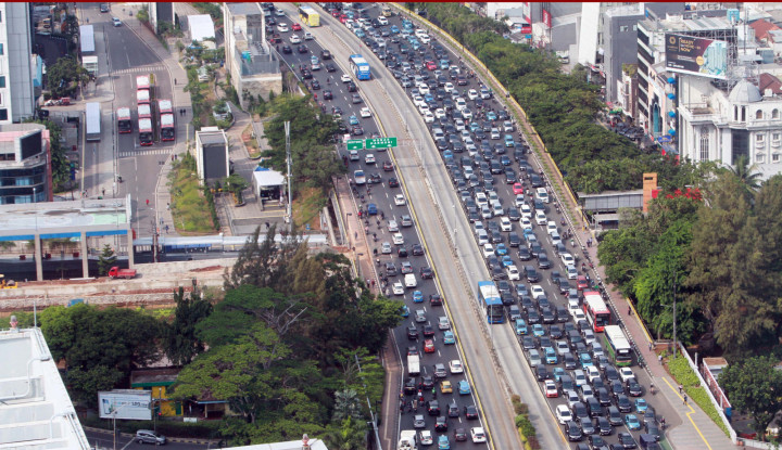 Hari Ini Ganjil Genap di Jakarta Diberlakukan Lagi?