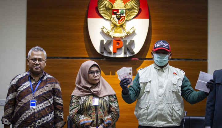 Apa!! Buronan KPK Sudah di Jakarta pada 7 Januari? - Warta Ekonomi