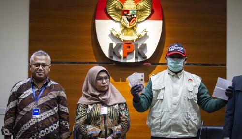 Foto Mau Geledah Kantor PDIP Tapi Belum Izin Dewas, KPK Gak Taat Dong?