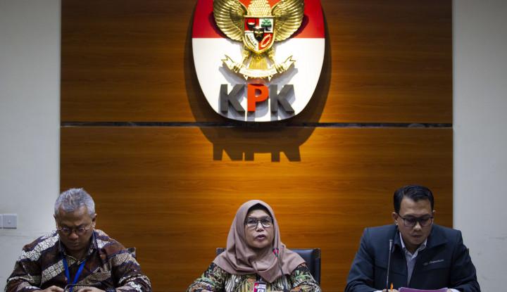 Ketua DPD Golkar Jabar jadi Tersangka Korupsi, KPK: Terima Rp750 Juta