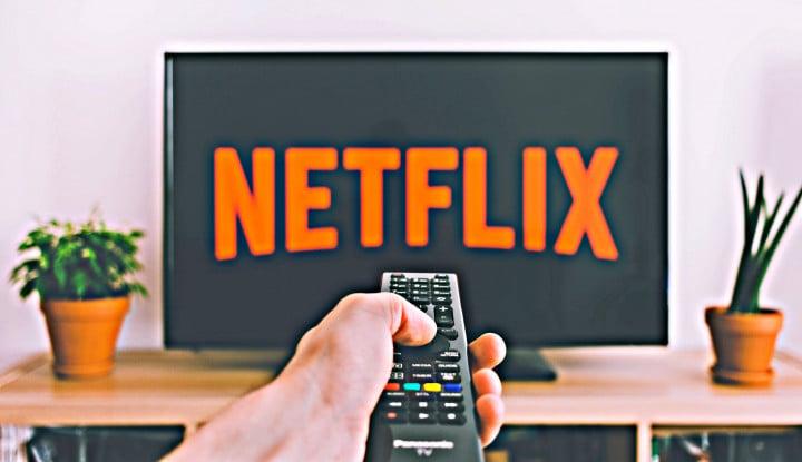 Asyik, Asyik... Akhirnya Telkom Buka Akses Netflix!