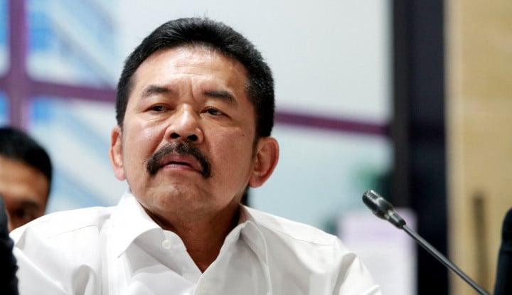 Tersangka Jiwasraya Punya 1.400 Sertifikat Tanah, Jaksa Agung Geleng-Geleng