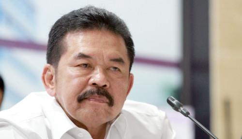 Foto Jaksa Agung Minta Anak Buahnya Tak Perlu Pakai KUHP Hadapi Kasus Kecil