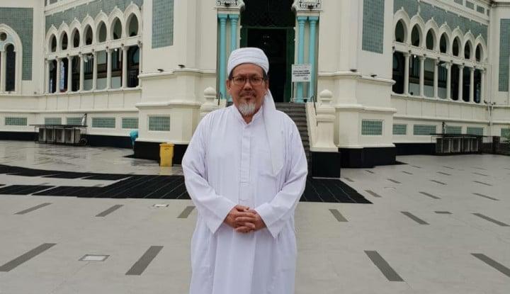 Teringat Pernyataan Ustad Tengku Zul Sebelum Wafat: Hati-Hati, Separuh Umat Islam Punah