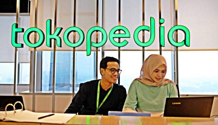 isu merger gojek-tokopedia dan segala potensinya atasi persaingan di pasar indonesia