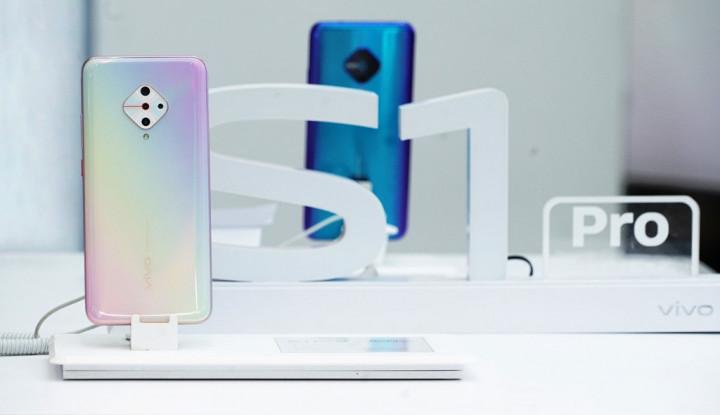 Ini Harga HP Vivo per Juli 2020, dari Vivo Y50 Sampai Y30!