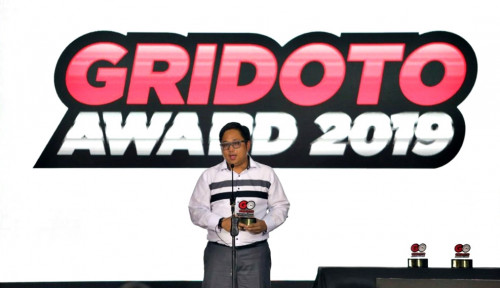 Foto Baru Beroperasi 2 Tahun di Indonesia, 3 Produk Wuling Kembali Sabet Penghargaan Bergengsi!