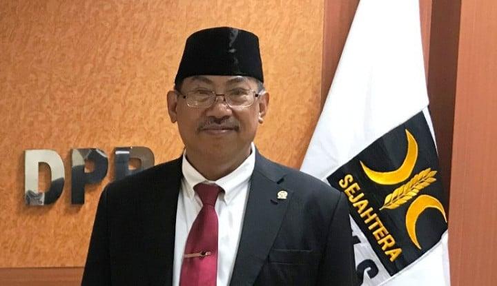 PKS Desak Luhut Awasi Kinerja Smelter Tembaga: Jangan Lembek!