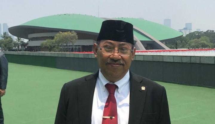 PKS Kritik Pemerintah Batalkan Pasal Pembentukan BUMN Khusus di Omnibus Law
