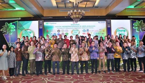 Foto Pegadaian Perluas Kerja Sama dengan 52 Mitra Baru di Sulawesi Utara