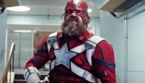 Foto Red Guardian Disebut sebagai Captain America Gagal, Ini Alasannya