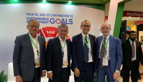 Gapki: Minyak Sawit Sumber Energi Masa Depan