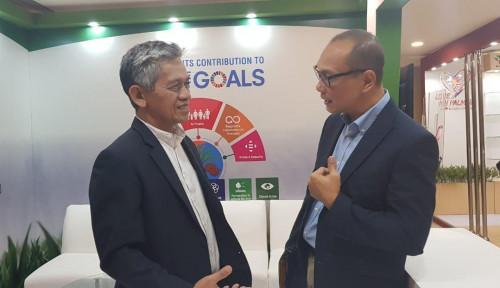 Asia Selatan, Pasar Potensial Industri Sawit Indonesia