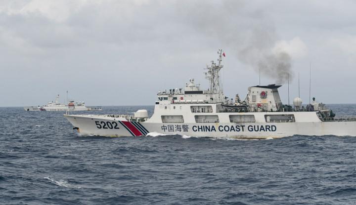Tegas!! RI Tak Mau Berunding Soal Natune ke China dan AS - Warta Ekonomi