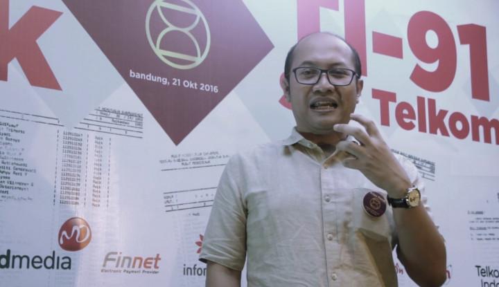 Baru 3 Bulan Pimpin Telkom Metra, Begini Pengalaman Setyanto Hantoro Sebelum Jadi Dirut Telkomsel!