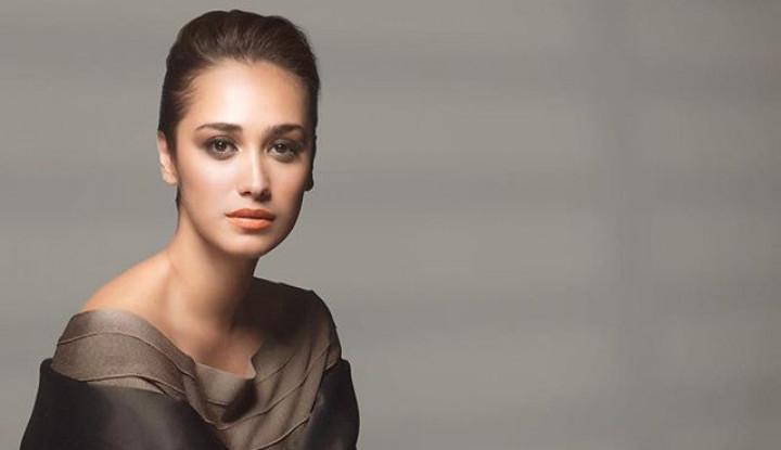 Foto Berita Cerai Diam-Diam, Tengok Sumber Cuan Alexandra Gottardo, dari Jadi Aktris Sampai Buka . . . .