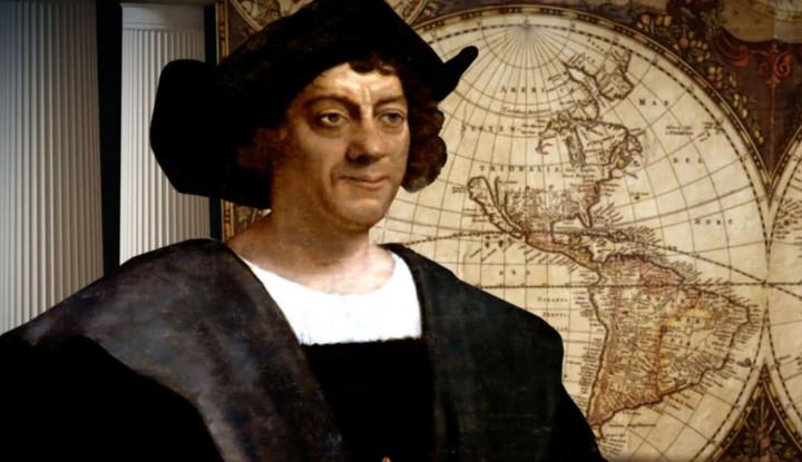 Riset Bilang Ada Interaksi Columbus dan Suku Kanibal di Masa Ekspedisi, Seperti Apa? - Warta Ekonomi