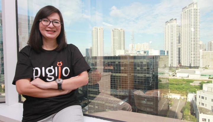 Foto Ngomongin Startup Marketplace Pariwisata dan Solo Traveling Bareng CEO Pigijo