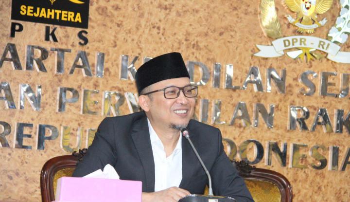 PKS Tak Senang Rupiah Menguat, Alasannya... - Warta Ekonomi