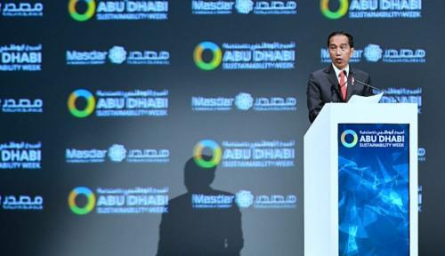 Foto Jokowi Ajak Internasional Investasi di Ibu Kota Baru, Siapa Saja yang Berpeluang?