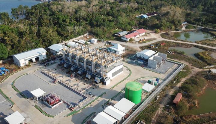 Di 2019, PLN Sukses Operasikan 130 MW Pembangkit Baru - Warta Ekonomi
