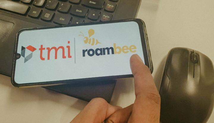 Startup Amerika Serikat Ini dapat Pendanaan Seri B1 dari Telkomsel - Warta Ekonomi