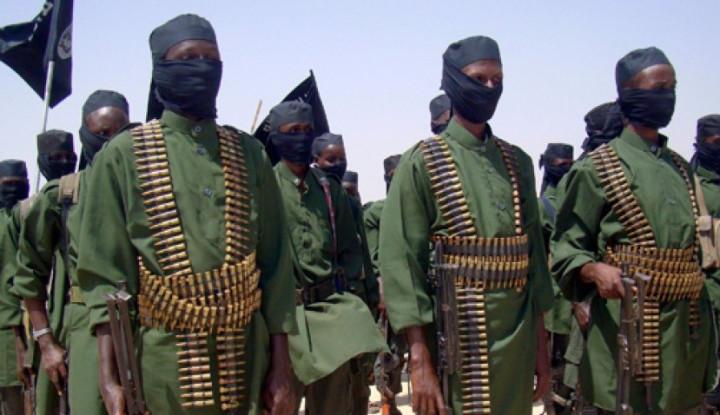 Kompleks Badan-badan Internasional di Somalia Digempur Kelompok Al-Shabaab - Warta Ekonomi