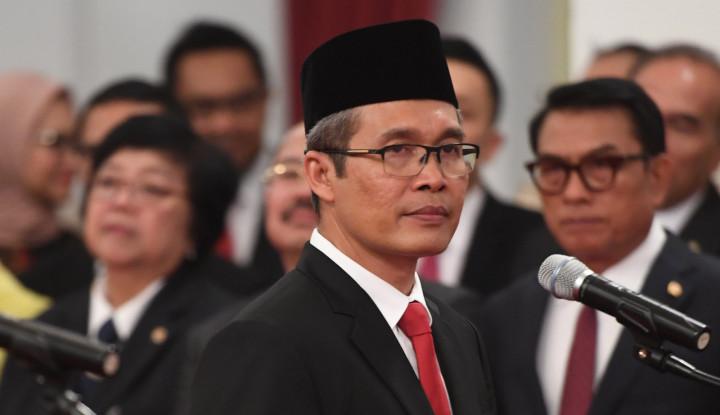 Pimpinan KPK: Seolah ini Musim Gugur Korupsi - Warta Ekonomi