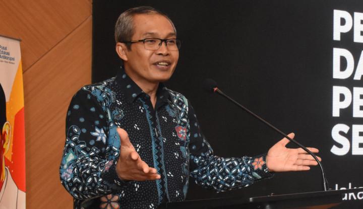 KPK Janji Akan Beri Kepastian Soal Status RJ Lino