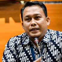 Jubir KPK: Enggak Boleh Sama Penyidik!