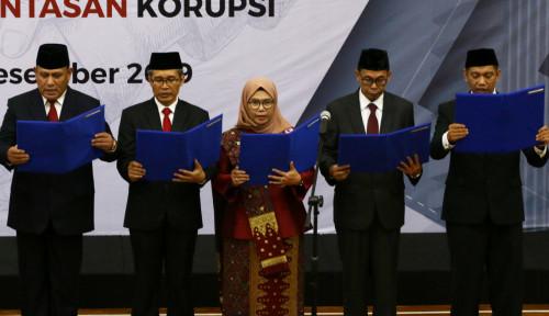 KPK Diminta Respons Dugaan Suap Gubernur Papua Barat ke Wahyu Setiawan