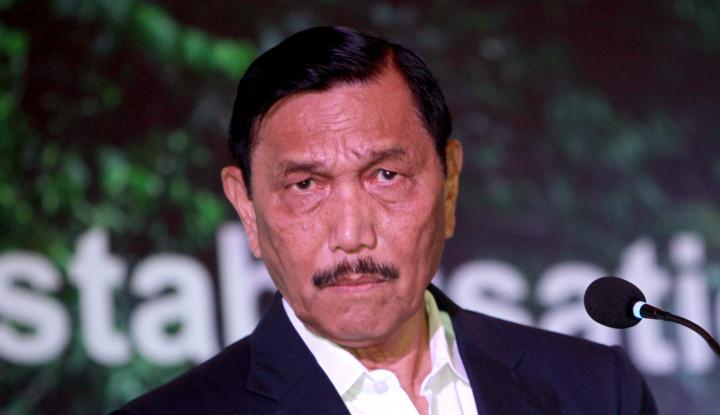 Nah Lho, Opung Luhut Dikepret Faisal Basri: Omong Kosong!
