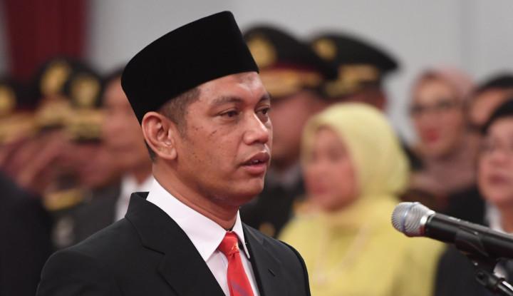 Usut Kasus Asabri, KPK Koordinasi Dulu Sama Panglima TNI - Warta Ekonomi