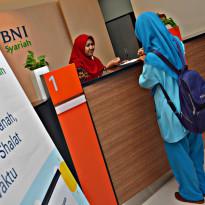 Naik Kelas ke Bank Buku III, BNI Syariah Perkuat Inovasi Digital