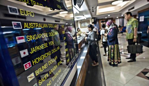 Sebelum Singapura, Resesi Sudah Terkam Negara Benua Biru-Kuning