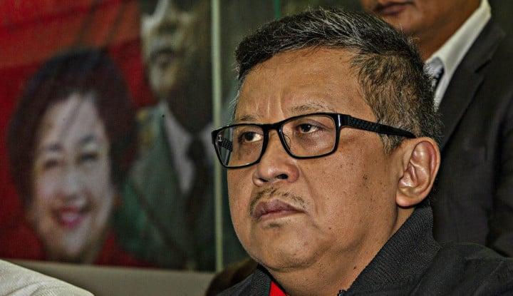 PDIP Diminta Ungkap Nama Pengusaha Hitam Surabaya