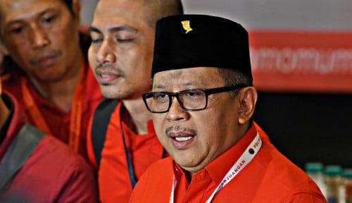 PKS Terang-terangan Bilang Ingin 'Happy' dengan PDIP