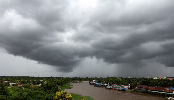 Kata BMKG, Masyarakat Harus Waspadai Cuaca Buruk hingga 22 Mei