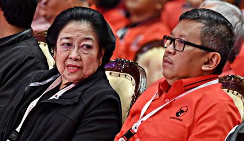 Foto Anak Buah SBY Cibir Megawati, Katanya...