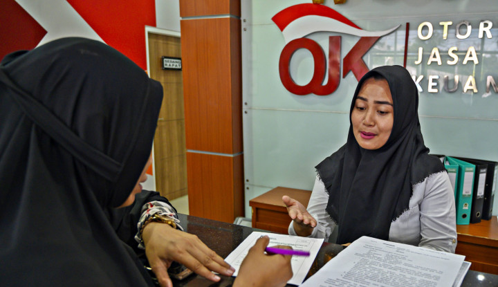 OJK Dukung Skema Baru PLJP Bank Indonesia