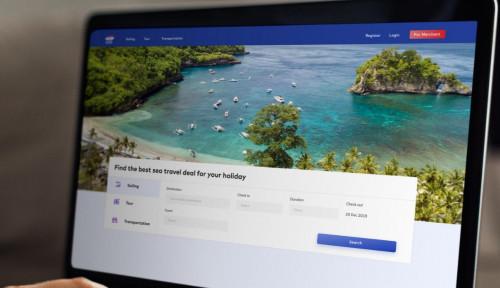 Foto Pakai Aplikasi Ini, Traveler Bisa Jelajahi Pulau-pulau di Indonesia