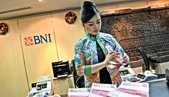 Mantul, Bisnis Luar Negeri BNI Kian Moncer di 2019 - Warta Ekonomi
