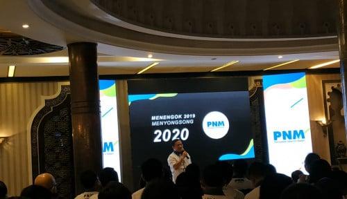Tingkatkan Kreativitas dan Inovasi di Tengah Pandemi, PNM Dampingi Nasabah Via Online