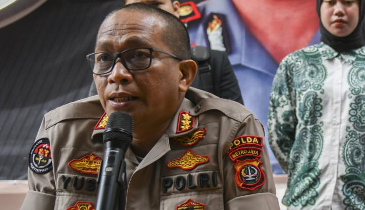 Polisi Bilang PSBB Rupanya Bikin Aksi Perampokan di Jakarta Meningkat Tajam