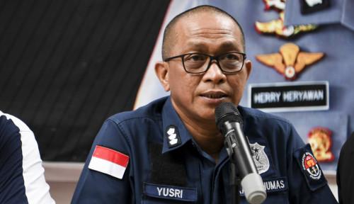 Foto Polda Metro Jaya Bantah Ada Penutupan Jalan dari dan ke Jakarta